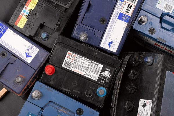 How To Recondition A Car Battery That Won't Hold Charge?